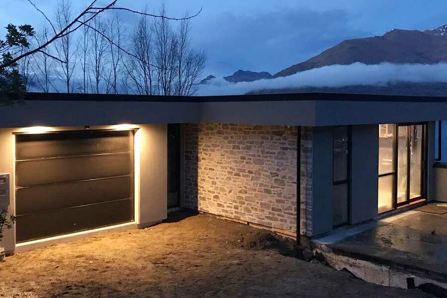 09. Queenstown Hill Project